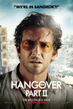 Postering The Hangover Part II