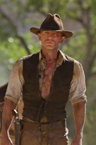 A Rogues Gallery of Cowboys & Aliens