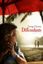 Postering The Descendants