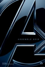 The Avengers Make Their Poster Debut